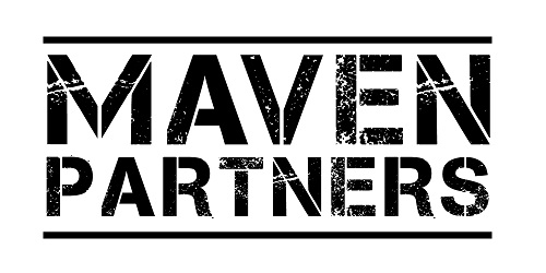 Maven Partners LLC - CCO 2015 Corporate Sponsor